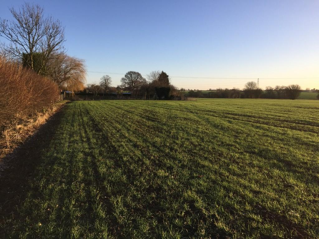 Land Commercial for sale in Stowupland, Nr Stowmarket, Suffolk