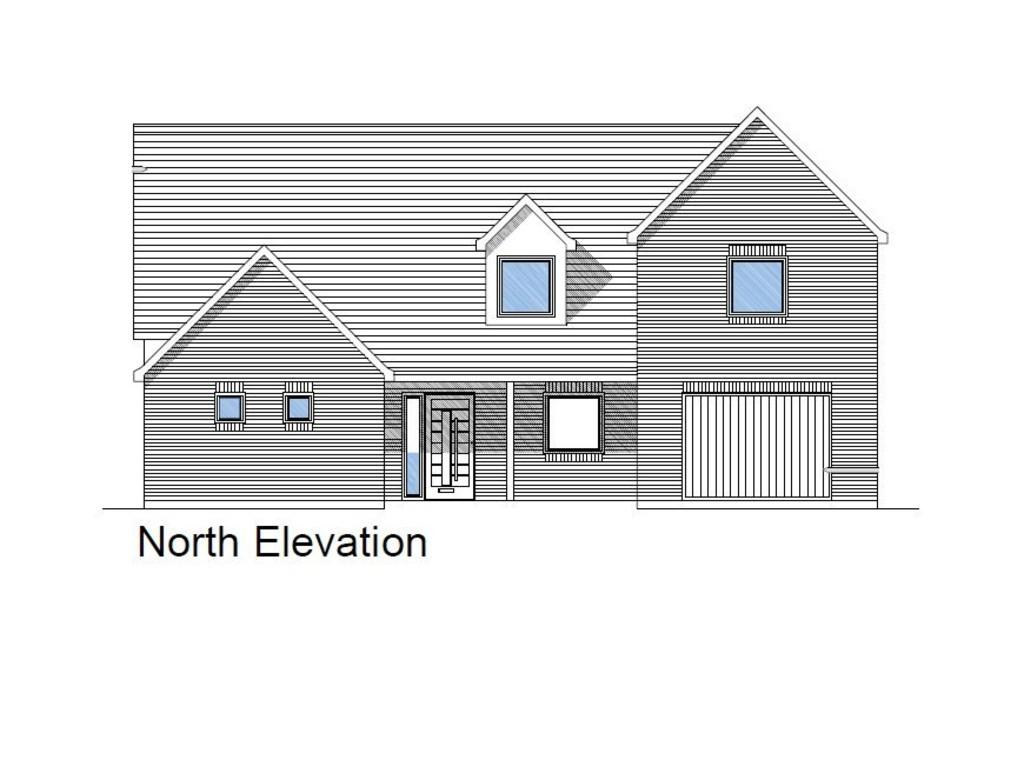 Land Commercial for sale in School Close, Turves