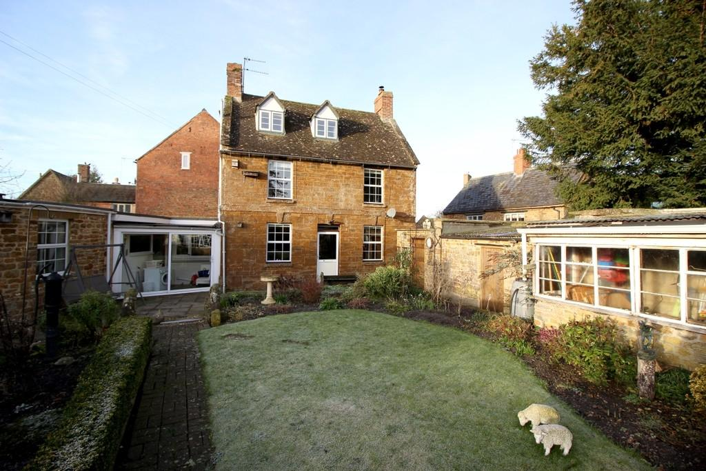 3 Bedrooms Cottage House for sale in Saddledon Street, Middle Tysoe