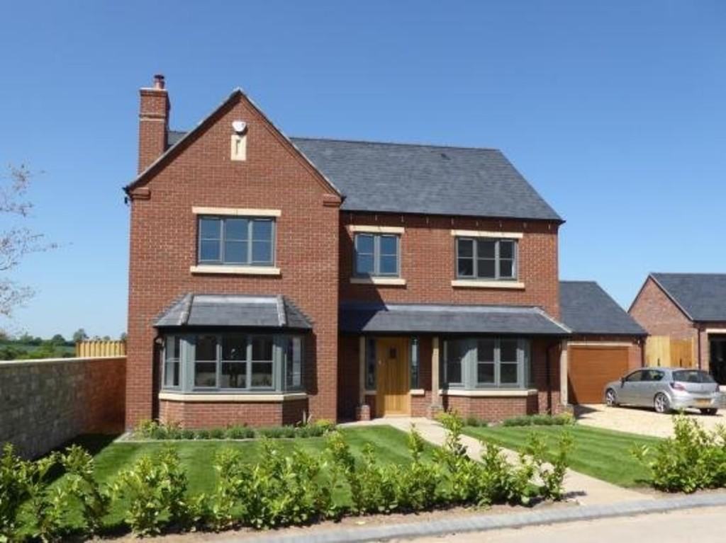 5 Bedrooms Detached House for sale in York House, Farriers Way, Lighthorne