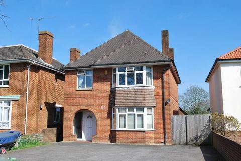 4 bedroom property to rent - Portswood Road