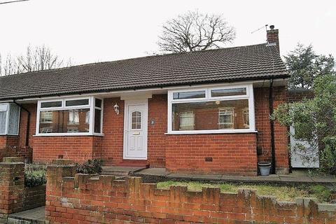 2 bedroom semi-detached bungalow for sale - Errington Terrace, Forest Hall