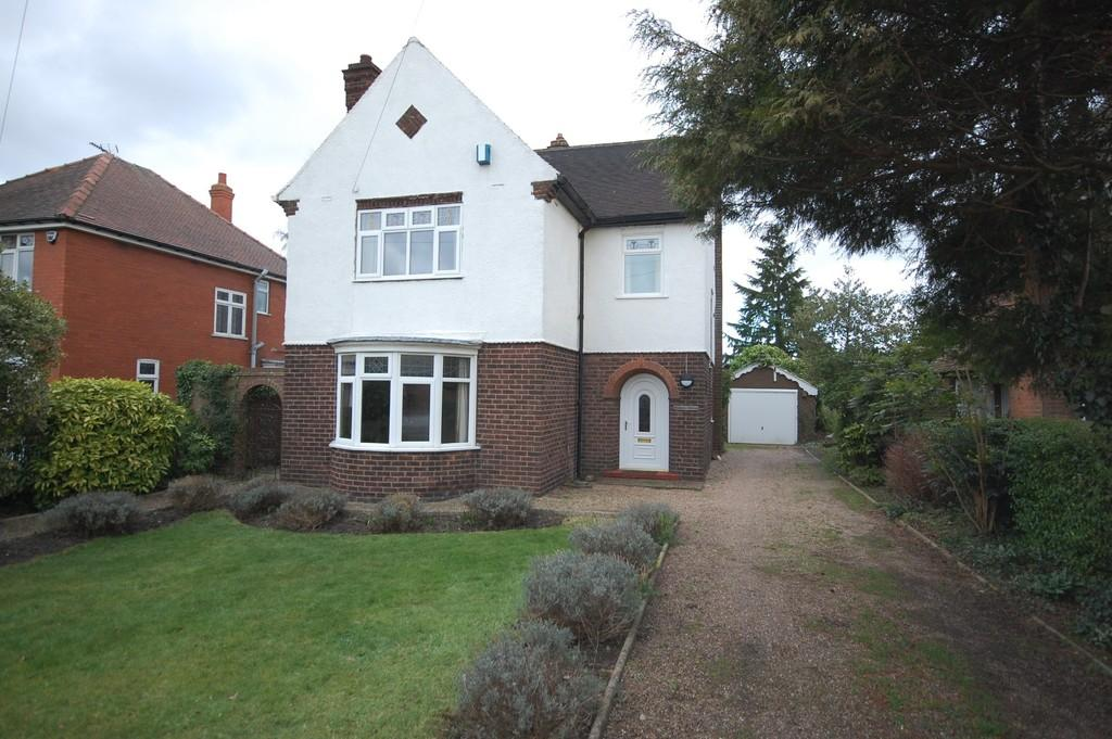 3 Bedrooms Detached House for sale in Station Road, Rawcliffe