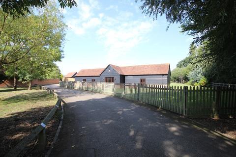 4 bedroom barn for sale - Station Road, Ampthill, Bedfordshire, MK45
