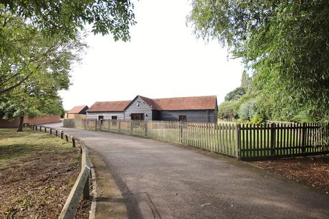 4 bedroom barn for sale - Station Road, Ampthill, Bedfordshire, MK45