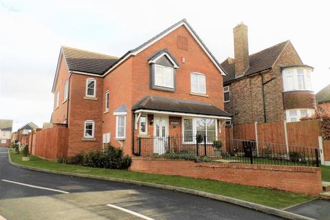 4 bedroom detached house for sale - Redmires Close, Rushall, Walsall
