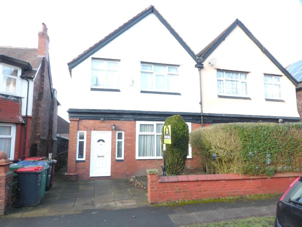 3 Bedrooms Semi Detached House for sale in Tewkesbury Drive