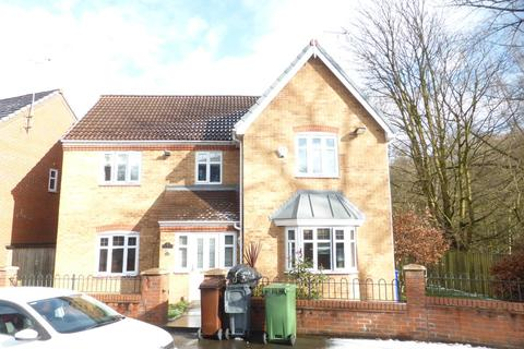 4 bedroom detached house for sale - Roch Bank