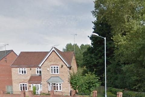 4 bedroom detached house for sale - Roch Bank, Manchester