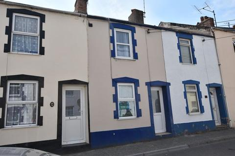 2 bedroom terraced house for sale - Geneva Place, Bideford