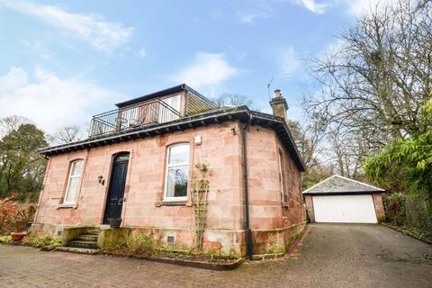 4 bedroom detached house to rent - 13, Bellshill Road, Bothwell, South Lanarkshire, G71 8BJ