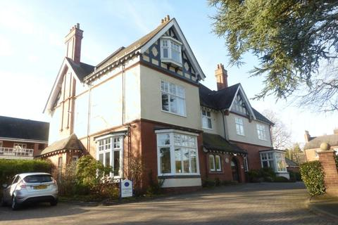 2 bedroom retirement property for sale - Burcot Court, Four Oaks Road, Sutton Coldfield