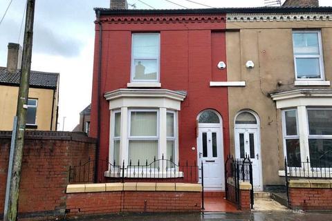 3 bedroom terraced house to rent - Wrenbury Street, Liverpool