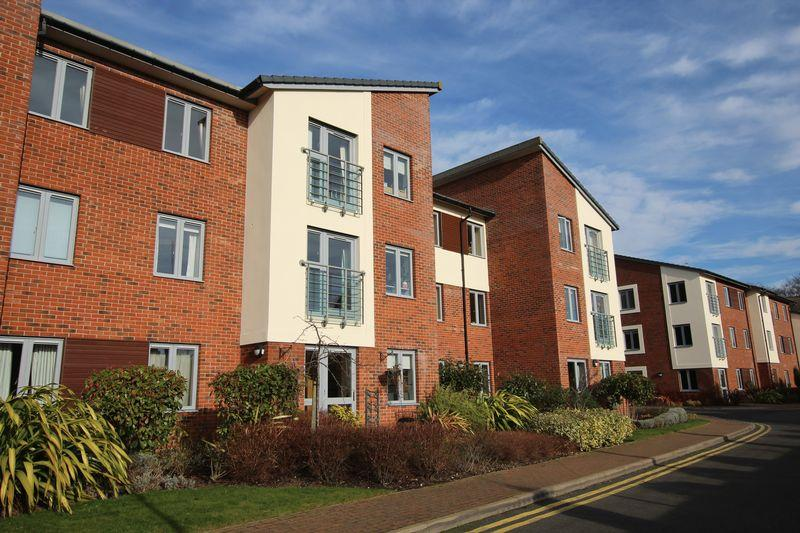 1 Bedroom Apartment Flat for sale in 25 Avalon Court, Lincoln