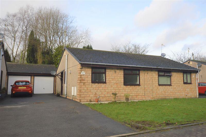 2 Bedrooms Bungalow for sale in Spodden Fold, Rochdale