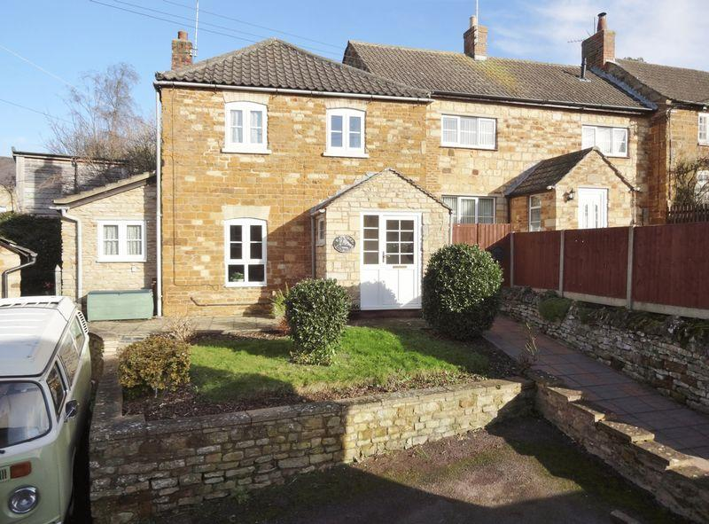 2 Bedrooms Cottage House for sale in Church Street, Cottingham