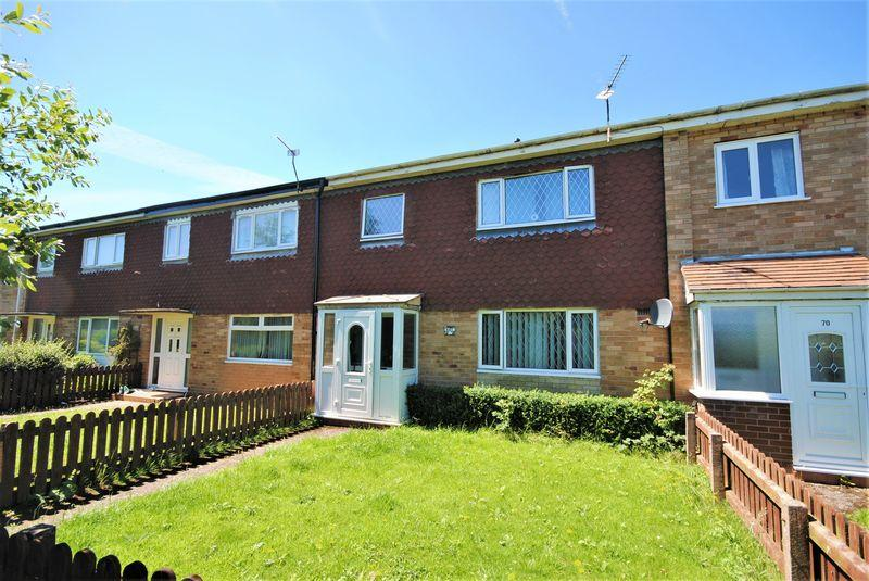 3 Bedrooms Terraced House for sale in Fender View Road, Moreton