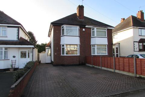 2 bedroom semi-detached house for sale - Pierce Avenue, Solihull