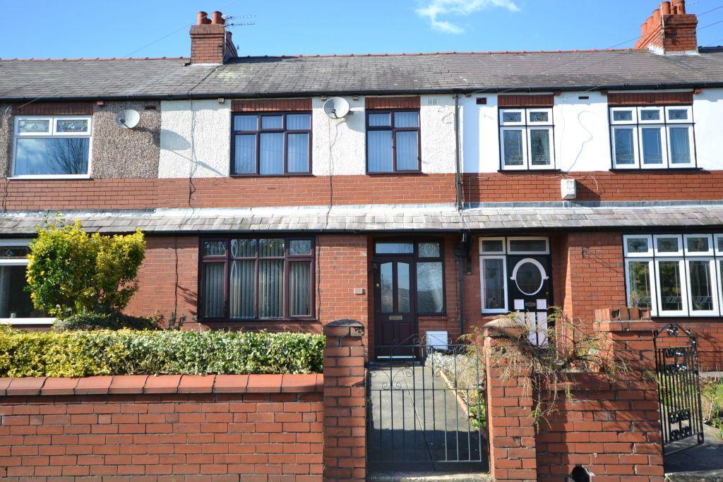 3 Bedrooms Town House for sale in Coleridge Avenue, St Helens