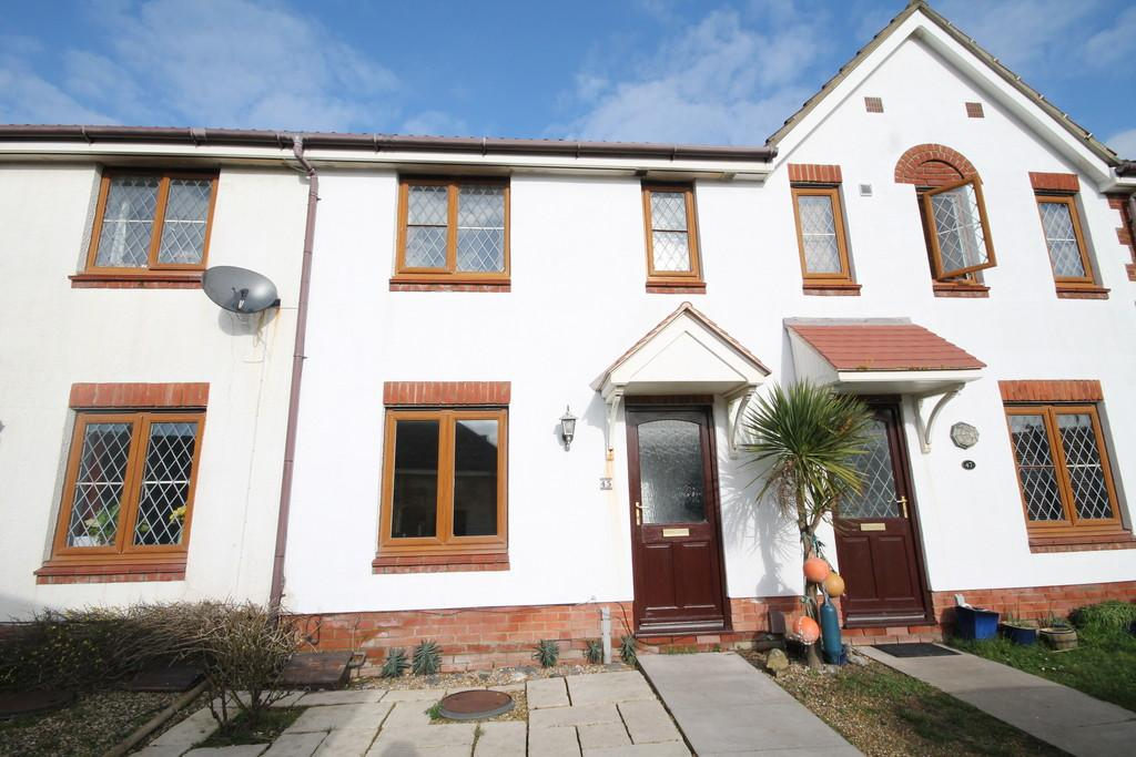 3 Bedrooms Terraced House for sale in Harbour Way, Shoreham-by-Sea