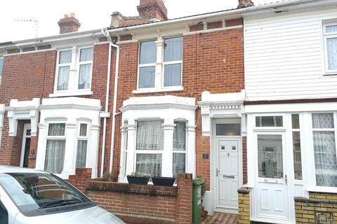 3 bedroom semi-detached house to rent - Dunbar Road, Southsea, PO4 8EX