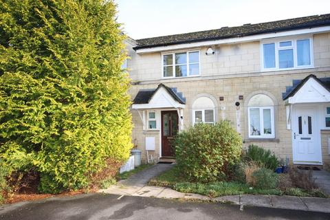 2 bedroom terraced house for sale - Spruce Way, Sulis Meadows, Bath