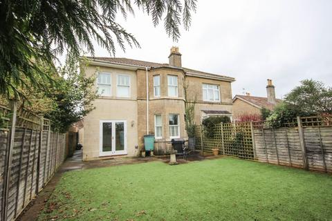 3 bedroom semi-detached house for sale - Williamstowe, Combe Down, Bath