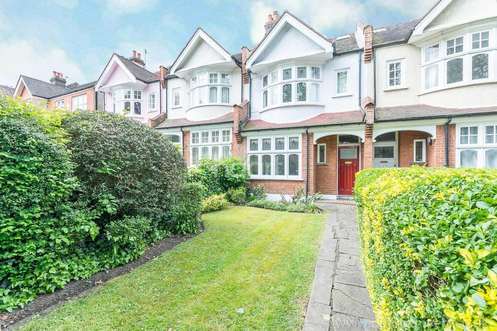 Dulwich Village London Property For Sale