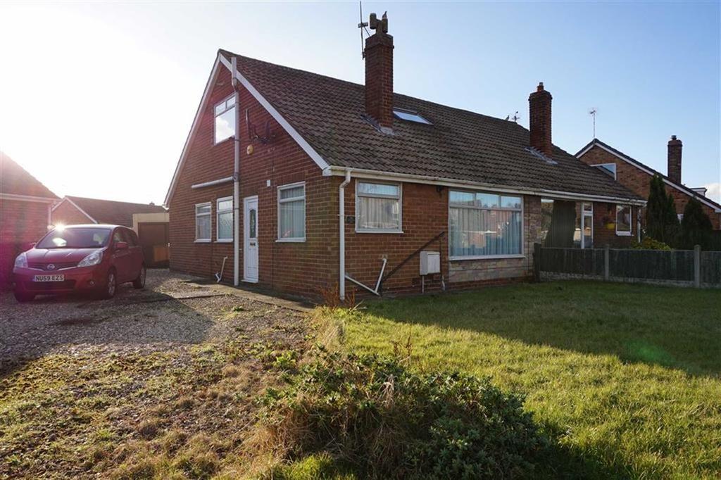 3 Bedrooms Semi Detached House for sale in Greenacre Park, Gilberdyke, Gilberdyke, HU15