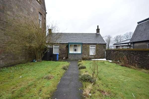 2 Bedrooms Cottage House for sale in 83 Main Street, Carnwath, Lanark, ML11 8HH