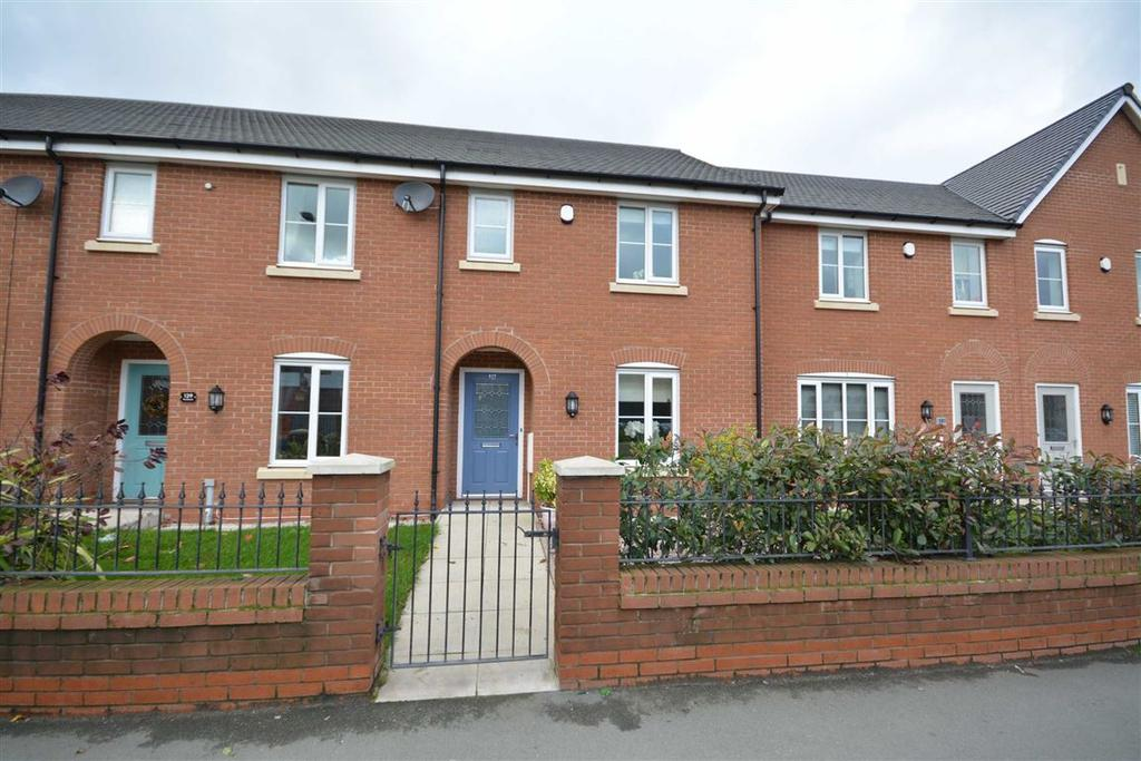 2 Bedrooms Mews House for sale in Poolstock, Wigan, WN3