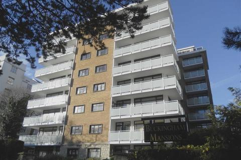 3 bedroom penthouse for sale - Buckingham Mansions, Bournemouth, BH1