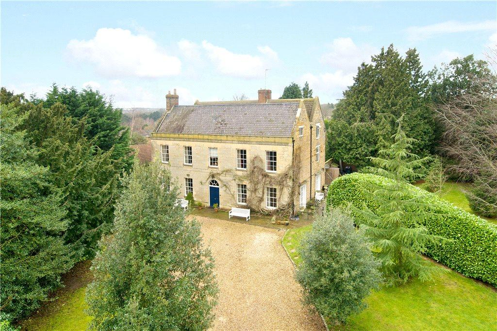 6 Bedrooms Unique Property for sale in Elwes Way, Great Billing, Northamptonshire
