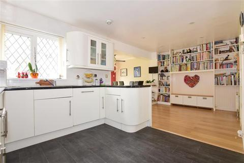 4 bedroom terraced house for sale - Brentwood Crescent, Brighton, East Sussex