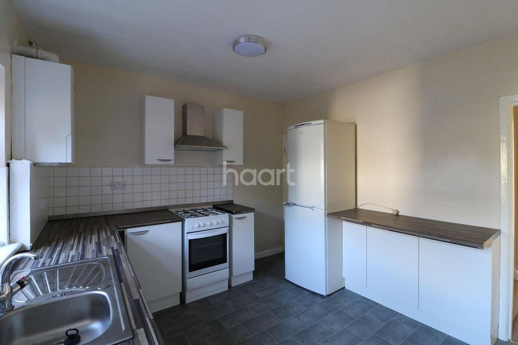 2 Bedrooms End Of Terrace House for sale in Harcourt Street
