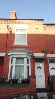 3 bedroom terraced house to rent - Gipsy Road, Leicester LE4