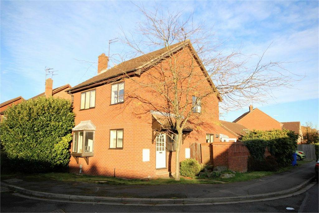 4 Bedrooms Detached House for sale in Beverley Parklands, Beverley, HU17