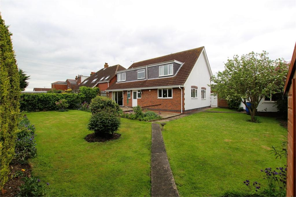 4 Bedrooms Detached House for sale in Beverley Road, Dunswell, Hull, HU6