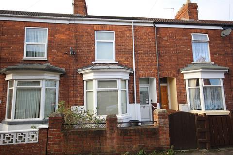2 bedroom terraced house for sale - Wells Street, Hull, HU3