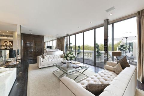 6 bedroom penthouse to rent - Penthouse Wellington Court Knightsbridge, SW1