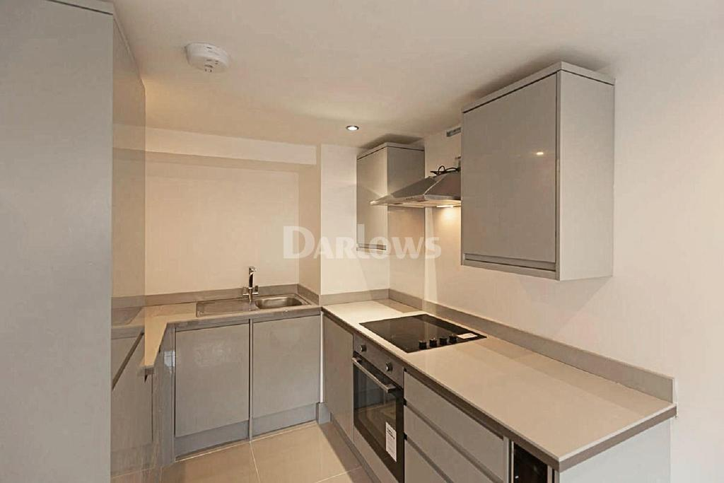 2 Bedrooms Flat for sale in Lincoln Street, Canton