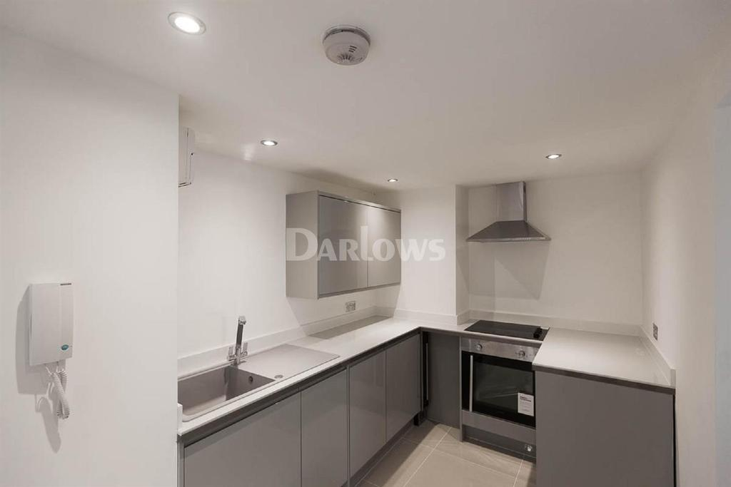1 Bedroom Flat for sale in Lincoln Street, Canton