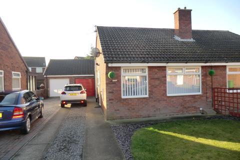 2 bedroom semi-detached bungalow to rent - Granville Drive, Chilton DL17