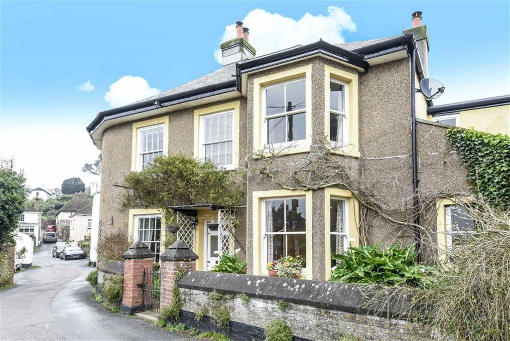 4 Bedrooms Detached House for sale in Slapton, Devon, TQ7