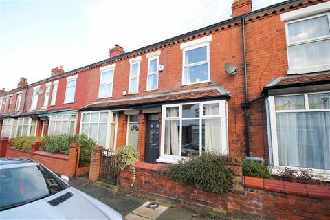 2 bedroom terraced house to rent - Leyland Avenue, Didsbury, Manchester