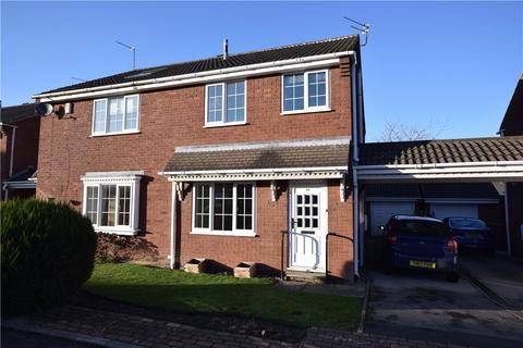 3 bedroom semi-detached house to rent - Oakdene Court, Leeds, West Yorkshire