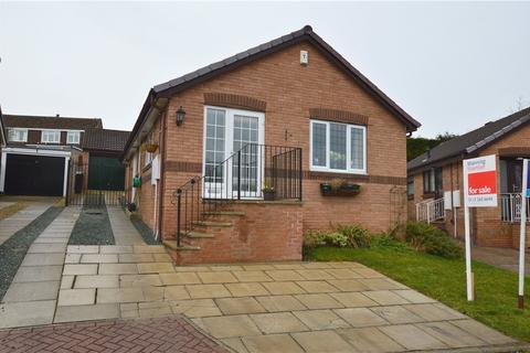 3 bedroom detached bungalow for sale - Parlington Meadow, Barwick in Elmet, Leeds, West Yorkshire