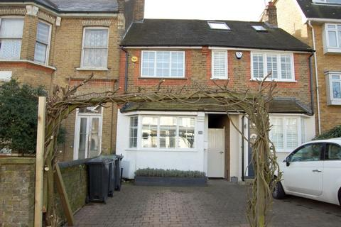 2 bedroom cottage for sale - Queens Road, Buckhurst Hill, IG9