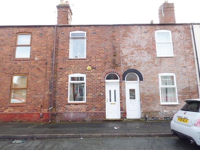 2 Bedrooms House for sale in Samuel Street, Warrington