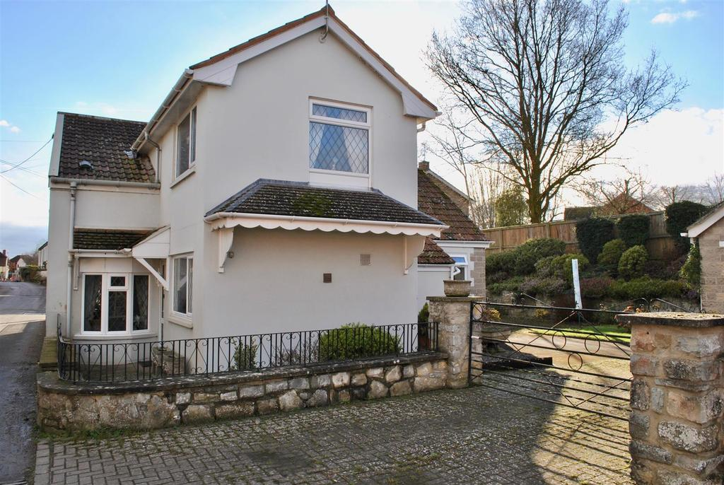 2 Bedrooms Cottage House for sale in Moor Lane, North Curry